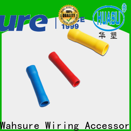 Wahsure hot sale electrical terminal connectors factory for sale
