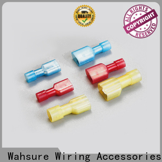 Wahsure terminal connectors factory for industry