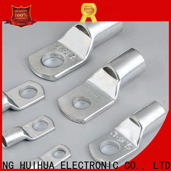 Wahsure cheap terminal connectors manufacturers for sale
