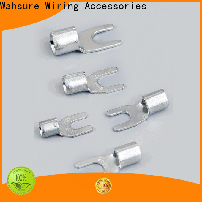 Wahsure hot sale electrical terminal connectors suppliers for sale