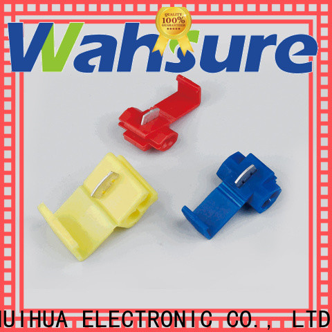wholesale cheap terminal connectors company for industry