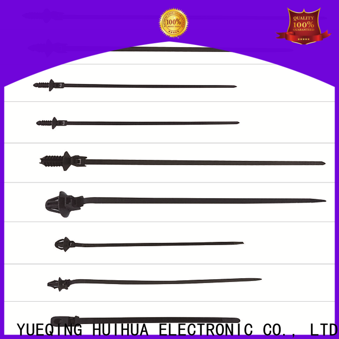 Wahsure wholesale cheap cable ties suppliers for industry
