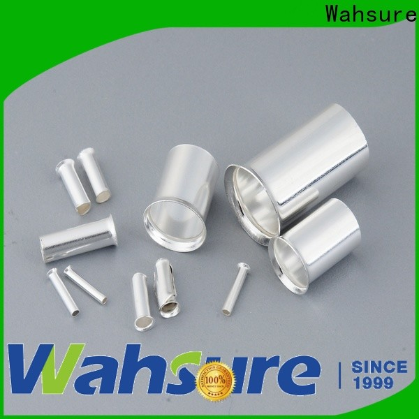 Wahsure new electrical terminals manufacturers for sale
