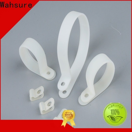 Wahsure cable wire clips suppliers for business