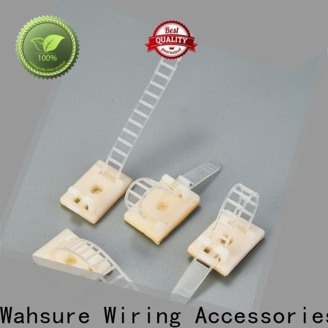 Wahsure latest cable clamp supply for business