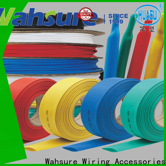 durable heat shrinkable tube suppliers for sale
