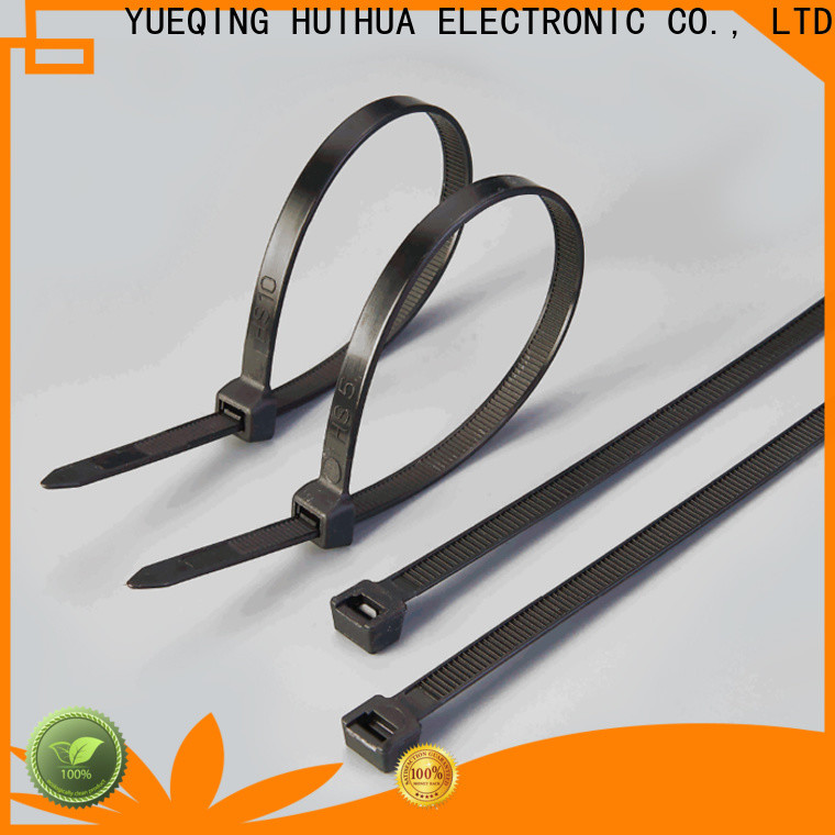 auto industrial cable ties factory for business