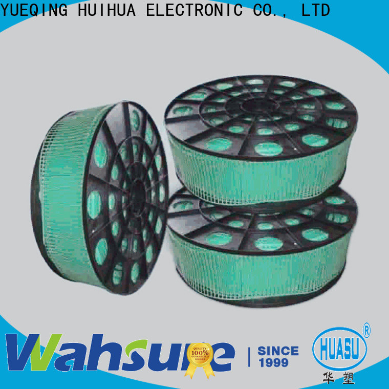 Wahsure latest cable ties company for business