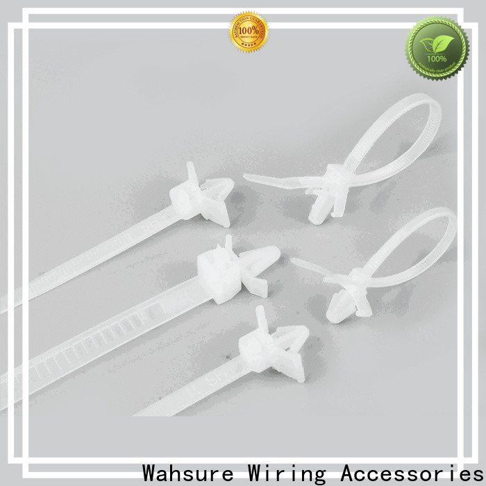 Wahsure cable ties supply for wire