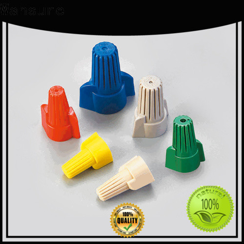 Wahsure top electrical wire connectors manufacturers for business