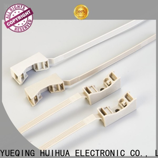 Wahsure cheap cable ties manufacturers for industry