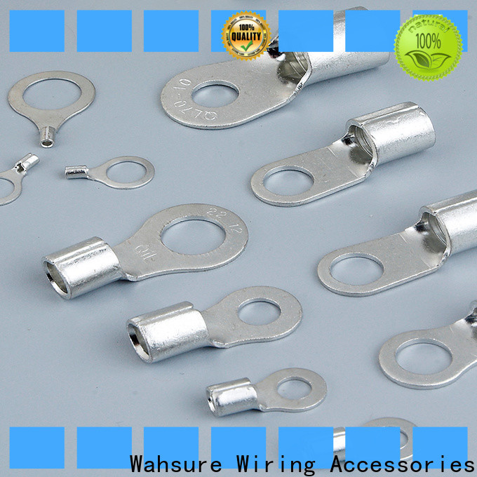 Wahsure electrical terminal connectors suppliers for business