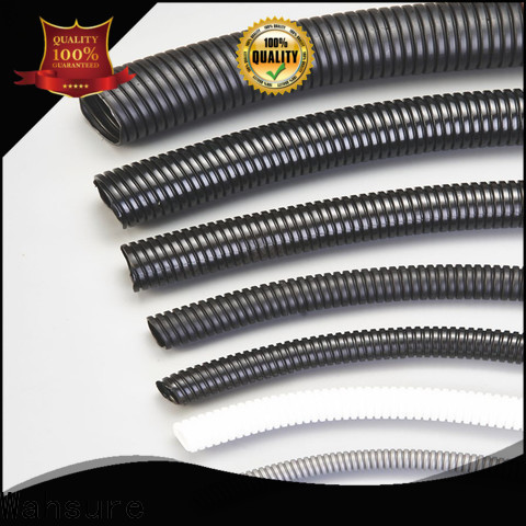 Wahsure spiral cable wrap suppliers for business