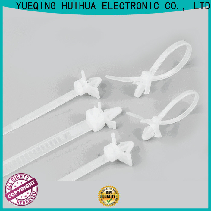 self locking cable tie sizes supply for industry