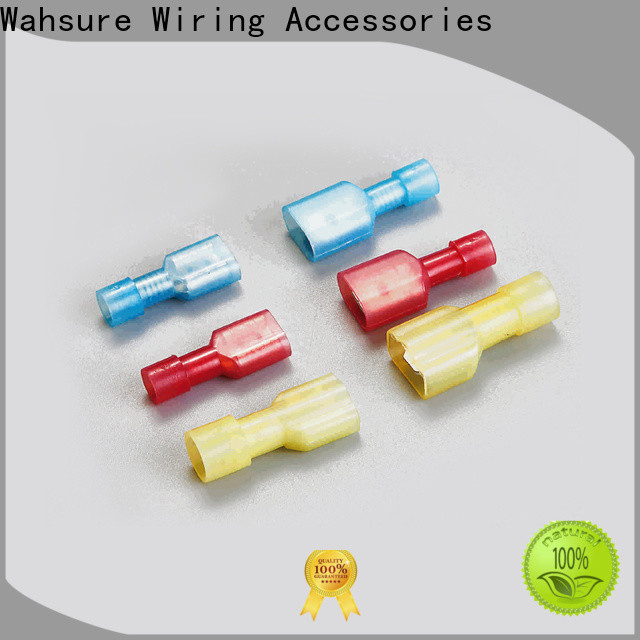 Wahsure quick electrical terminal connectors company for business