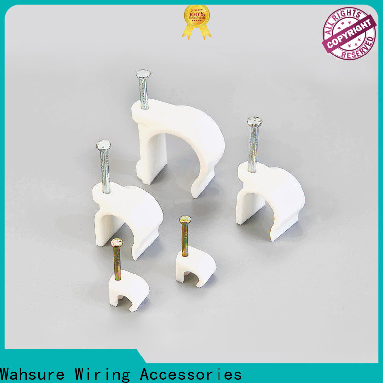 new cable clips suppliers for business