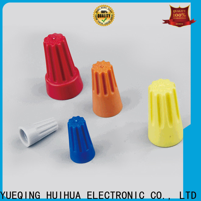 Wahsure top cheap wire connectors manufacturers for industry