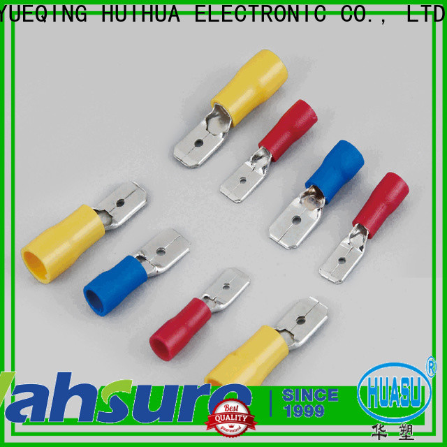 Wahsure electrical terminal connectors manufacturers for industry