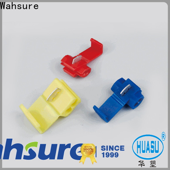 new terminal connectors suppliers for industry