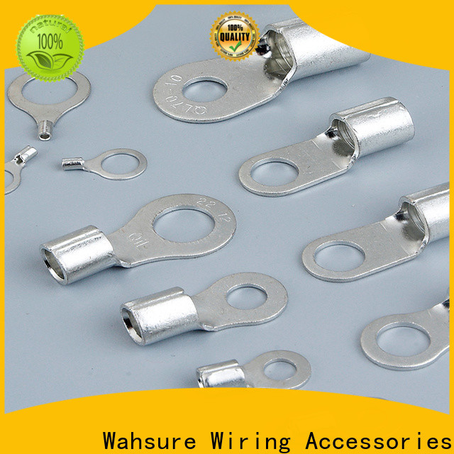 Wahsure hot sale cheap terminal connectors factory for business