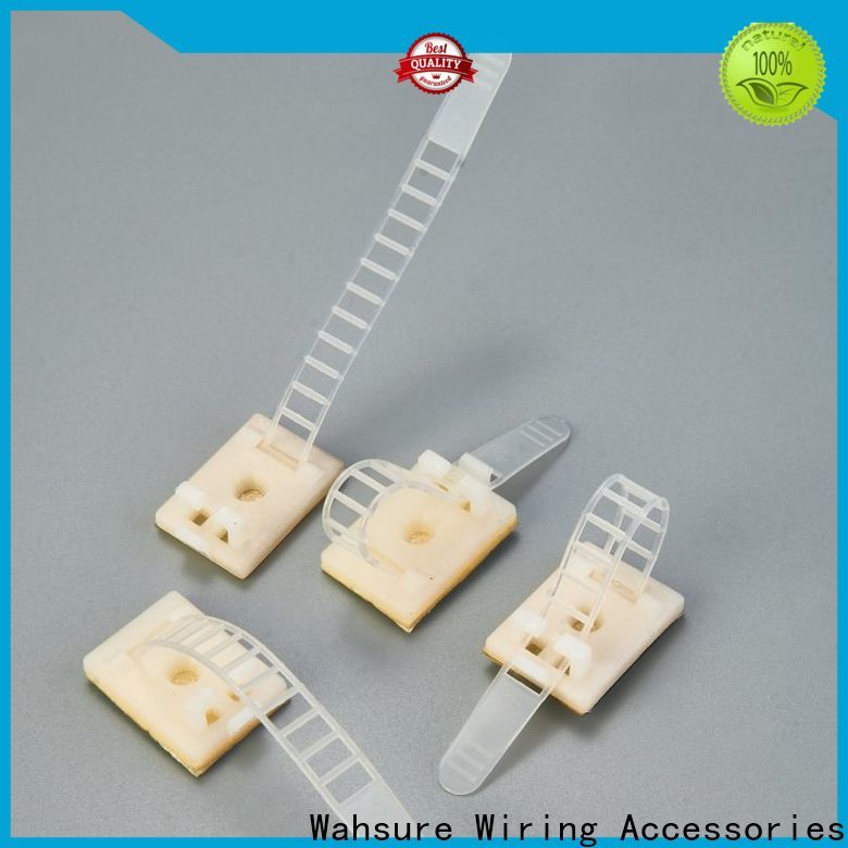 Wahsure best cable clips supply for sale