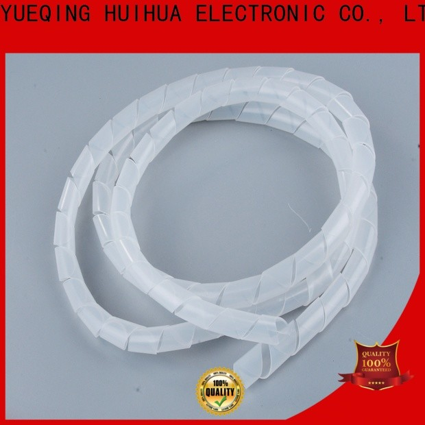 flexible spiral wrap supply for business