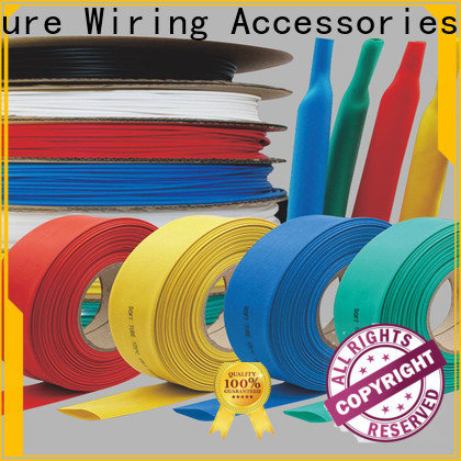 Wahsure latest heat shrink tube factory for sale