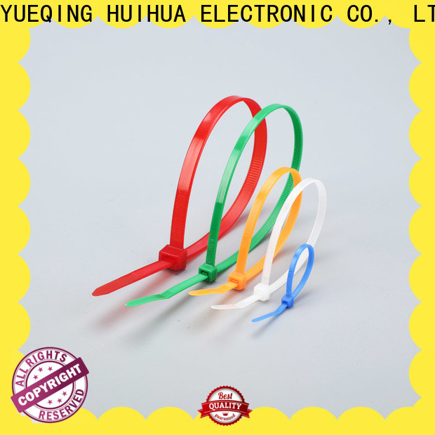 Wahsure cable ties factory for wire
