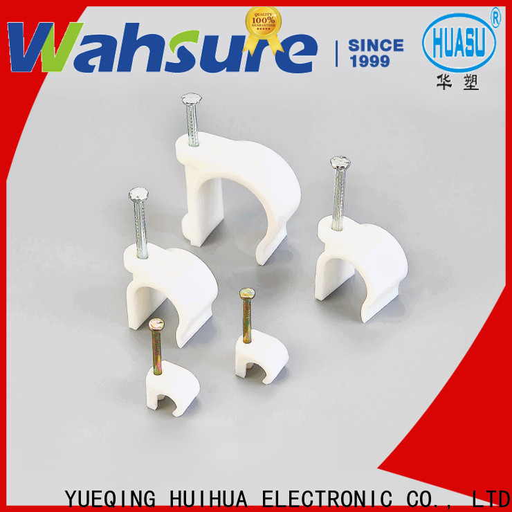 new best cable clips factory for business