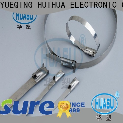 top best cable ties company for industry