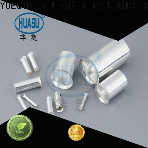 Wahsure factory prices cheap terminal connectors suppliers for industry