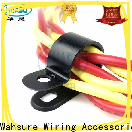 Wahsure durable cable clips supply for sale