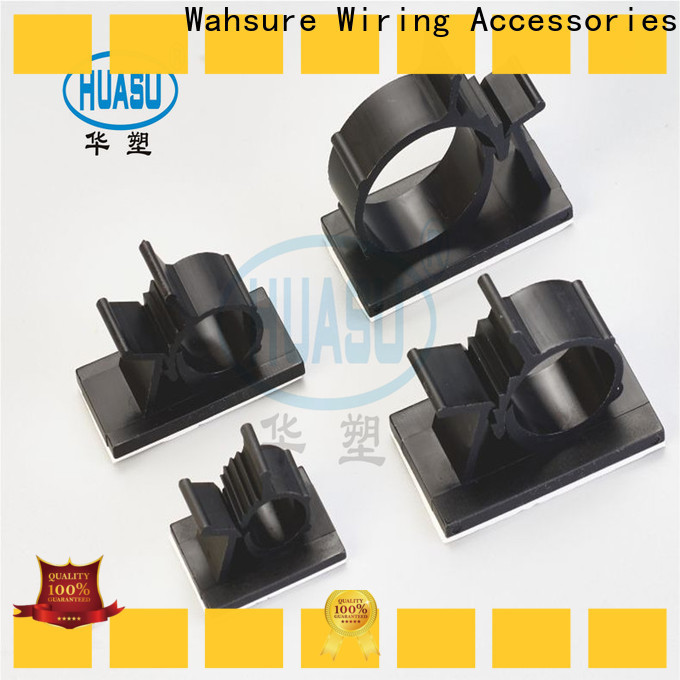 Wahsure best cheap cable clips suppliers for sale