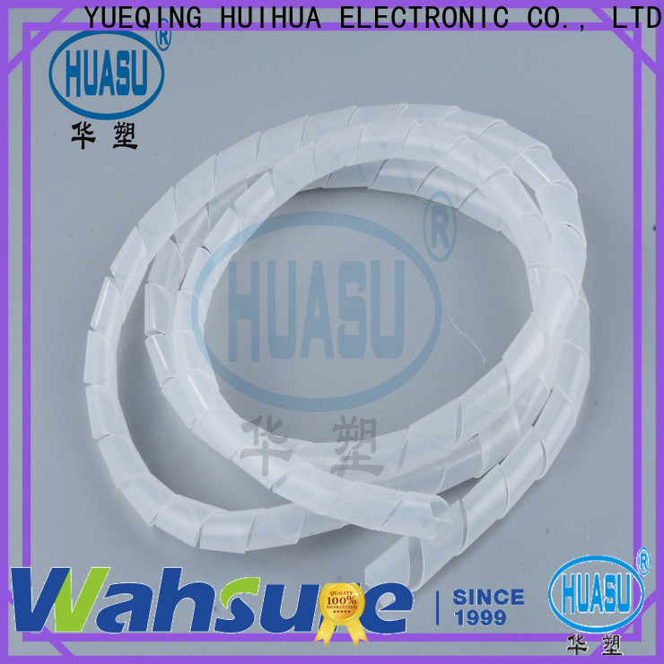 Wahsure spiral wire wrap factory for business