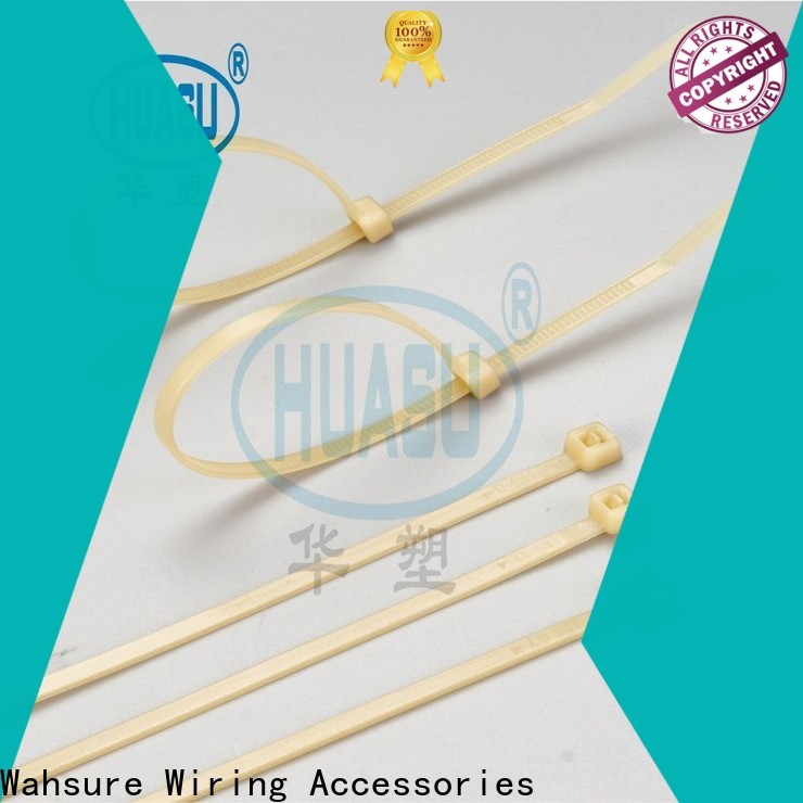 self locking electrical cable ties company for wire