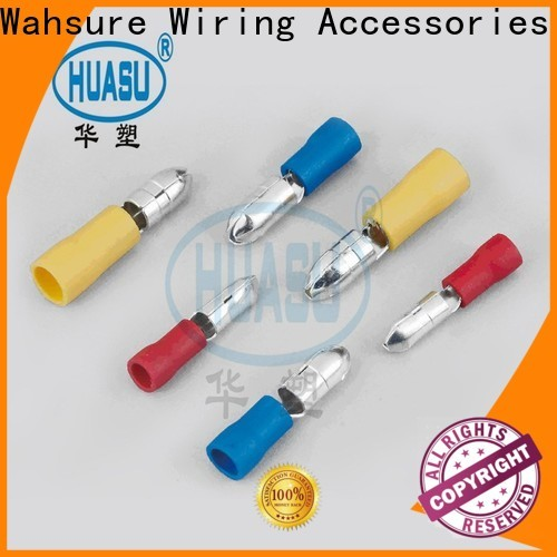 Wahsure custom electrical terminals suppliers for sale