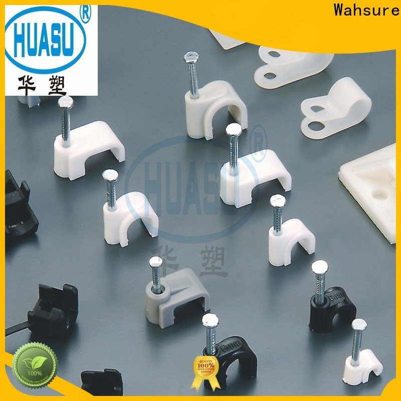 new cheap cable clips company for business
