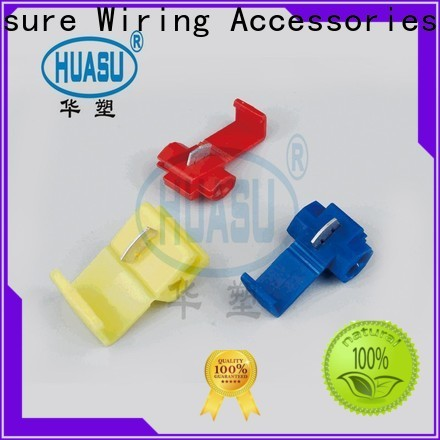 Wahsure latest terminals connectors manufacturers for industry