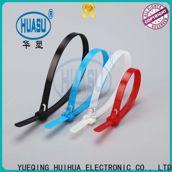 Wahsure best cable ties wholesale company for industry