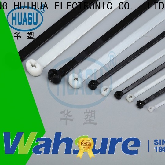latest electrical cable ties suppliers for wire