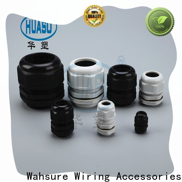best electrical cable glands supply for industry