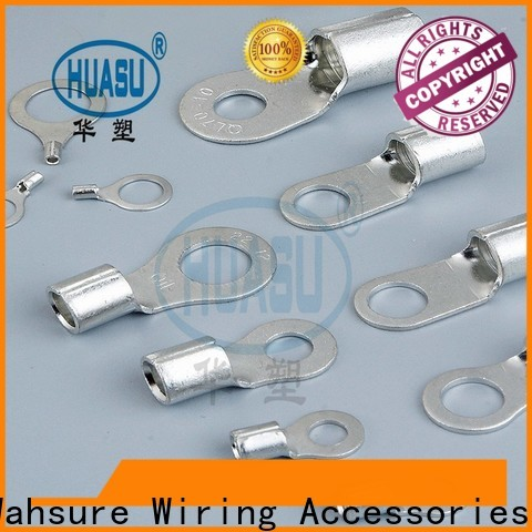 Wahsure factory prices electrical terminal connectors company for business