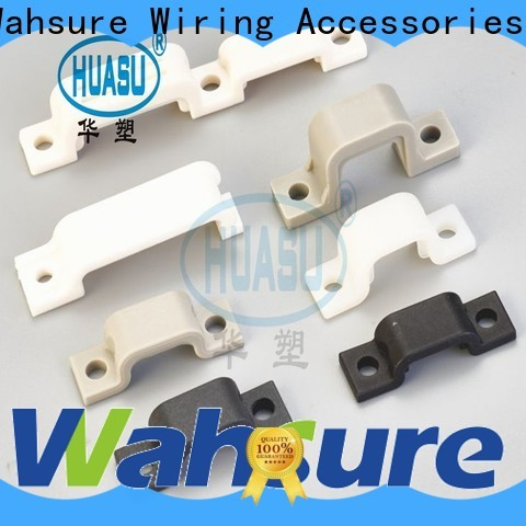 Wahsure excellent cable tie mounts manufacturers for sale