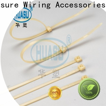 self locking best cable ties factory for industry