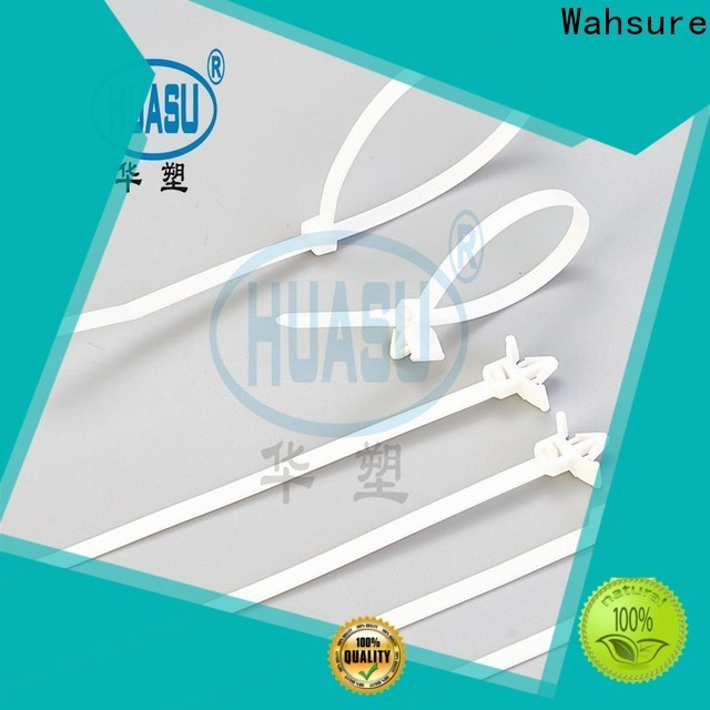 top electrical cable ties company for wire