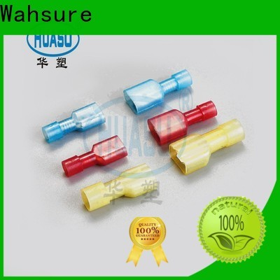 Wahsure cheap terminal connectors suppliers for sale