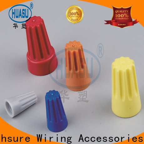 Wahsure cheap wire connectors factory for industry