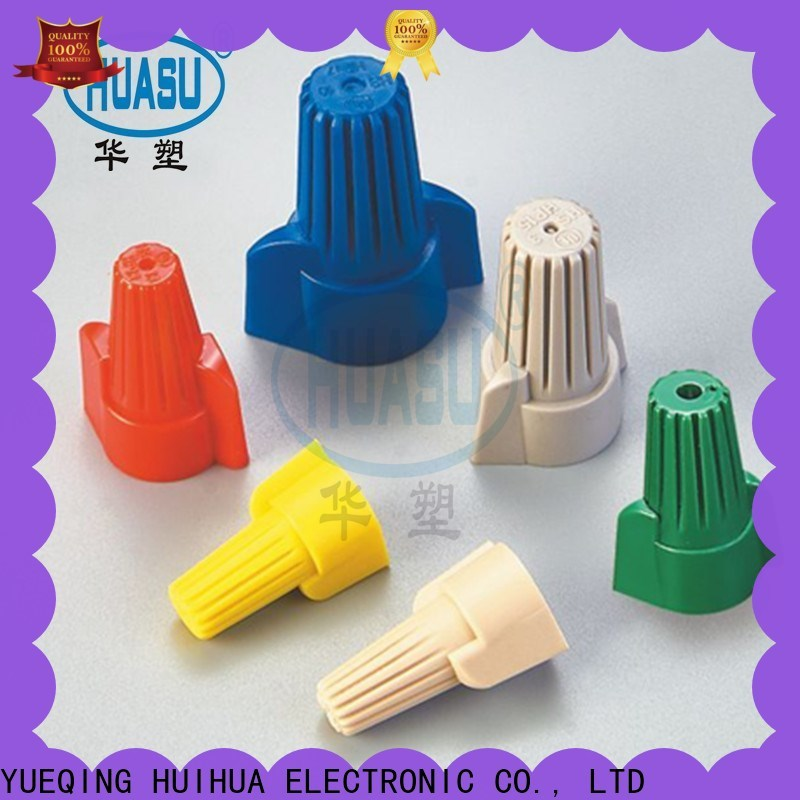Wahsure custom wire connectors suppliers for business