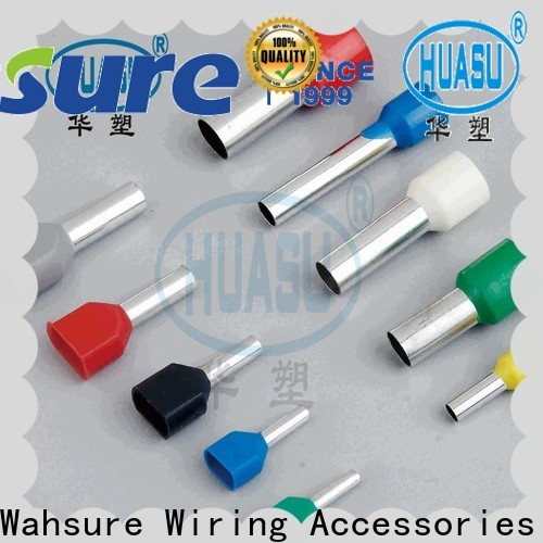 factory prices terminal connectors factory for industry