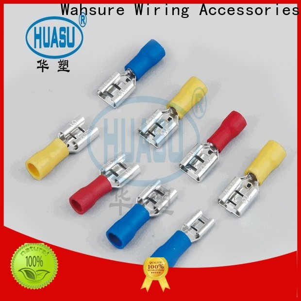 Wahsure electrical terminals supply for sale